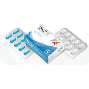 Купить Unitox в аптеке в Урюпинске